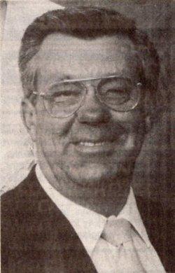 Melvin Albert Cronrath
