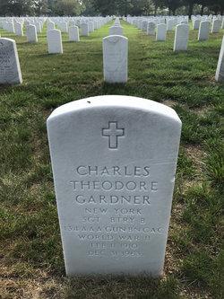 Charles Theodore Gardner