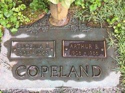 Arthur Ben Copeland