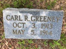 Carl Raymond Greeney