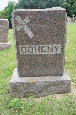Catherine <I>Dowd</I> Doheny