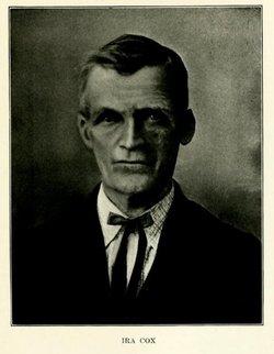 Ira Cox