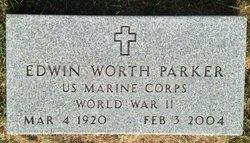 Edwin Worth Parker