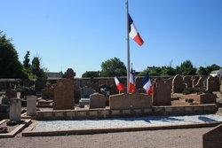 Perros-Guirec Communal Cemetery
