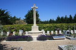 Prefailles Communal Cemetery