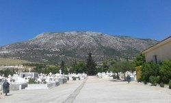 Paiania Cemetery
