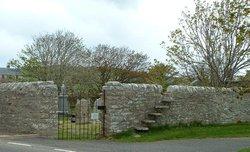 Reay Graveyard