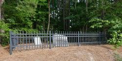 Edwards Family Cemetery