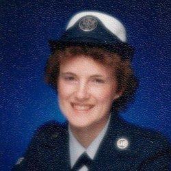 Colleen Jeffries , SSGT USAF Retired