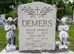 PFC Joseph Charles Demers