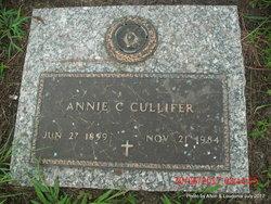 Annie C. Cullifer