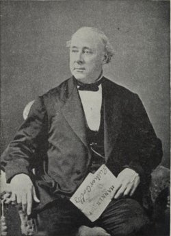 Luther Colby