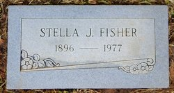 Stella Josephine <I>Crawford</I> Fisher