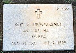 Roy Eugene Devoursney