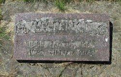 William George Helferich