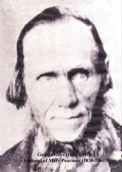 George Giles