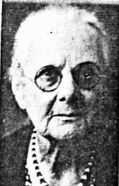 Martha Ann <I>Poole</I> Allen