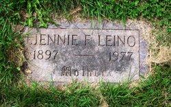 Jennie Fiina Leino