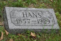 Hans Running