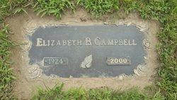 Elizabeth <I>Braids</I> Campbell