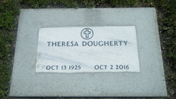 Theresa <I>Amiot</I> Dougherty