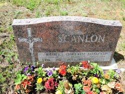 Gloria A <I>Kane</I> Scanlon