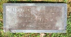 Alexander I. Clements, Jr