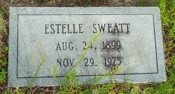Estelle Sweatt