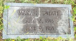Marvin Sweatt