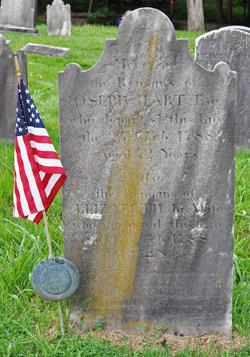 Col Joseph Hart