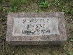 Sylvester C Blaising