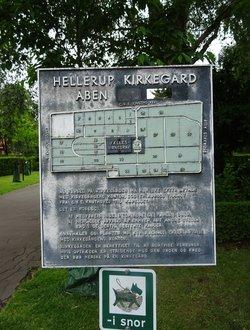 Hellerup Kirkegaard
