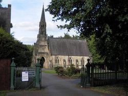 Town Cemetery