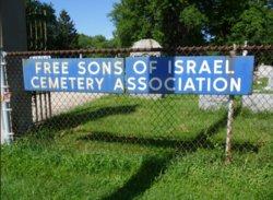 Waldheim Jewish Cemetery