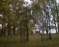 Rarey Cemetery