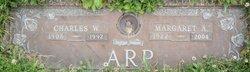 Margaret A. <I>Osgood</I> Arp