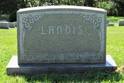 Irvin T. Landis