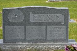 Nora Morris <I>Cannon</I> Nelson
