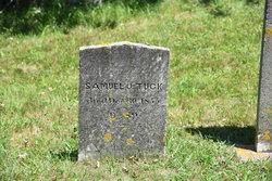 Samuel Jones Tuck