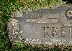 Karl Edward Kreider