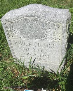 Paul R. Spence