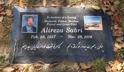 Alireza Sabri
