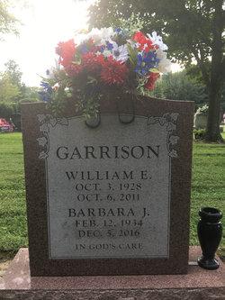 William Edsel Garrison