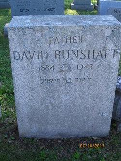 David Bunshaft