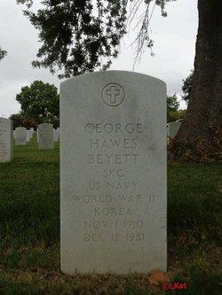 George Hawes Beyett