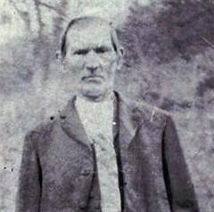 John Crockett Green