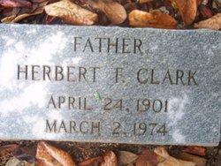 Herbert F. Clark