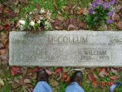 William McCollum