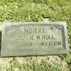 Jessie M. Hull