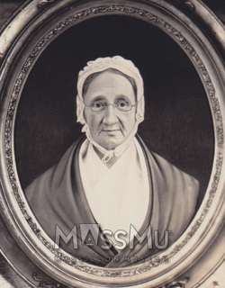 Mary <I>Joy</I> Folger
